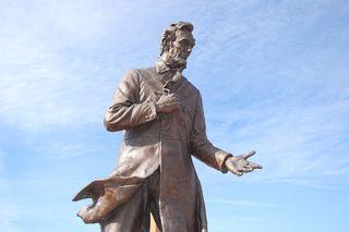 Lincoln_statue